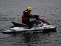 Modlin Twierdza: Nowy skuter ratowniczy dla strażaków