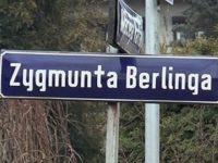 Nowy Dwór Maz: Berlinga, Pileckiego, Radosna. Uliczny zawrót głowy