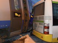Akt oskarżenia po zderzeniu autobusu lotniskowego z Pendolino