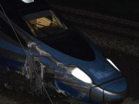 Pendolino z wypadku w Modlinie wróci do pracy