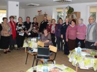 Leoncin: Dzielnicowi na spotkaniu z seniorami