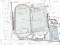 Nasielsk: Jest już projekt przebudowy stadionu