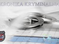 Kronika Kryminalna 17-28 stycznia