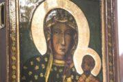 Nowy Dwór Maz: Matka Boska Częstochowska nawiedziła parafie