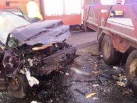 Pieńków: Wypadek w czwartkowy poranek