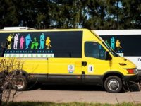 Pomiechowo: Kierowca zmarł za kierownicą autobusu