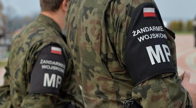 Nowy Dwór Maz: Pracownik wojska popełnił samobójstwo?
