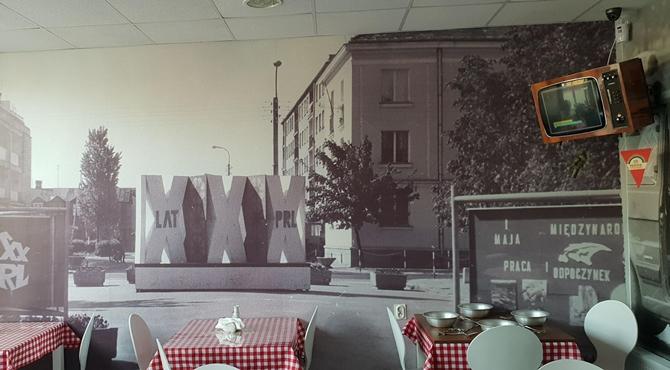 Nowy Dwór Maz: PRL-owski obiad jak za dawnych lat