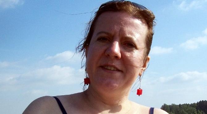 Zaginęła Renata Ciechanowicz