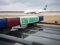 Lotnisko: Zatrzymany poszukiwany przez Interpol