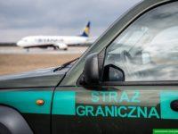 Lotnisko: Syryjczyk z dokumentami innej osoby