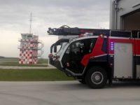 Lotnisko: Rozwiązują Lotniskową Służbę Ratowniczo – Gaśniczą
