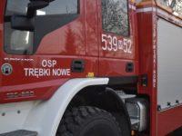 Zakroczym: Strażacy z większym ekwiwalentem