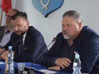 Nowy Dwór Maz: Nadzwyczajna Sesja Rady Miejskiej w sprawie lotniska