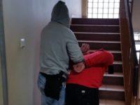 Nasielsk: Patryk B. aresztowany za usiłowanie zabójstwa