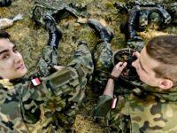 Nowy Dwór Maz: Rusza nabór do Wojsk Obrony Terytorialnej