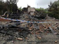 Nasielsk: Zatrzymano podpalaczy budynku komunalnego
