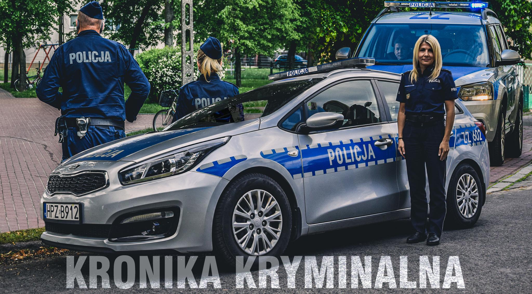 Kronika Kryminalna